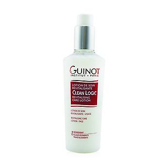 Guinot Clean Logic Vitalising Care Lotion 200ml/6.7oz