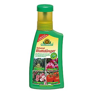 NEUDORFF Balsamol Leaf Fertilizer, 250 ml
