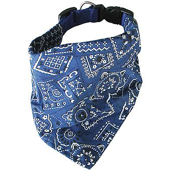 Ica Scarf Necklace (Honden , Hondenkleding , Accessoires)