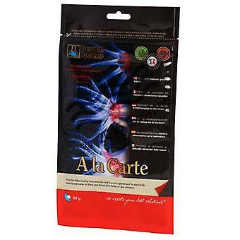 Aquarium Systems Mist Reef Placton About 30 Grs (Fish , Food , Warm Water)
