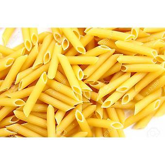 Pasta Regular Penne Rigate-( 19lb )
