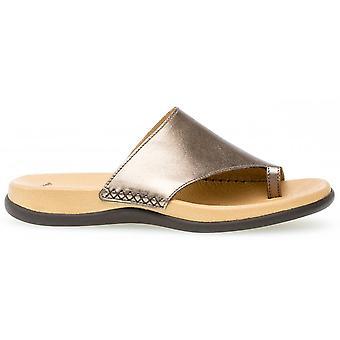Gabor Slip On Sandal - Lanzarote 43.700