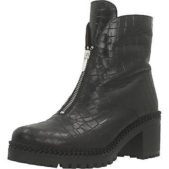 Bottes de cheville de merveilles H3902 couleur noire