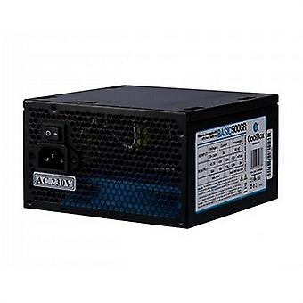 Power supply coolbox coolbox basic atx 300w black
