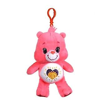 Care Bears Series 6 Shine Bright Bear 6.5