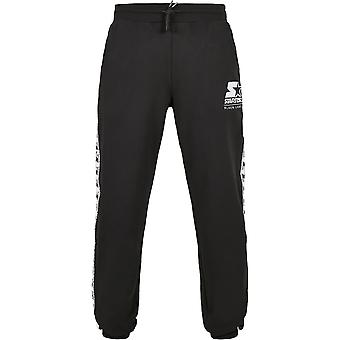 Starter Men's Jogging Pants Logo Taped