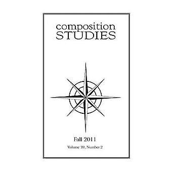 Composition Studies 39.2 Fall 2011 by ClaryLemon & Jennifer