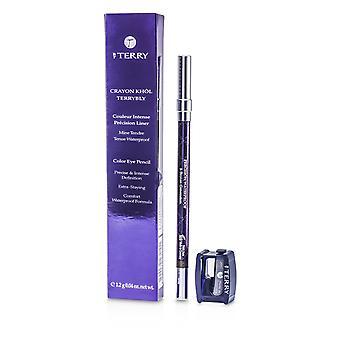 Crayon khol frotté färg ögonpenna (vattentät formel) # 3 brons generation 137153 1.2g/0.04oz