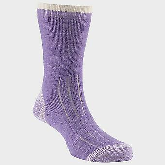 Nieuwe Hi-Gear Women's Merino Socks Lavender