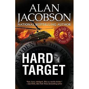 Hard Target by Jacobson & Alan