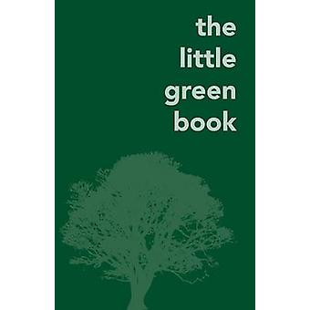 The Little Green Book by Ingleby & Jonathan