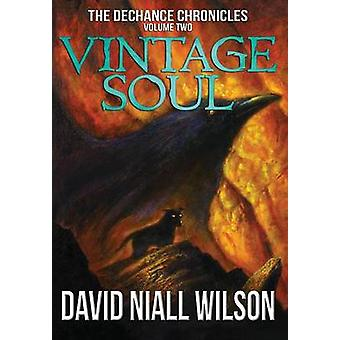 Vintage Soul by Wilson & David Niall