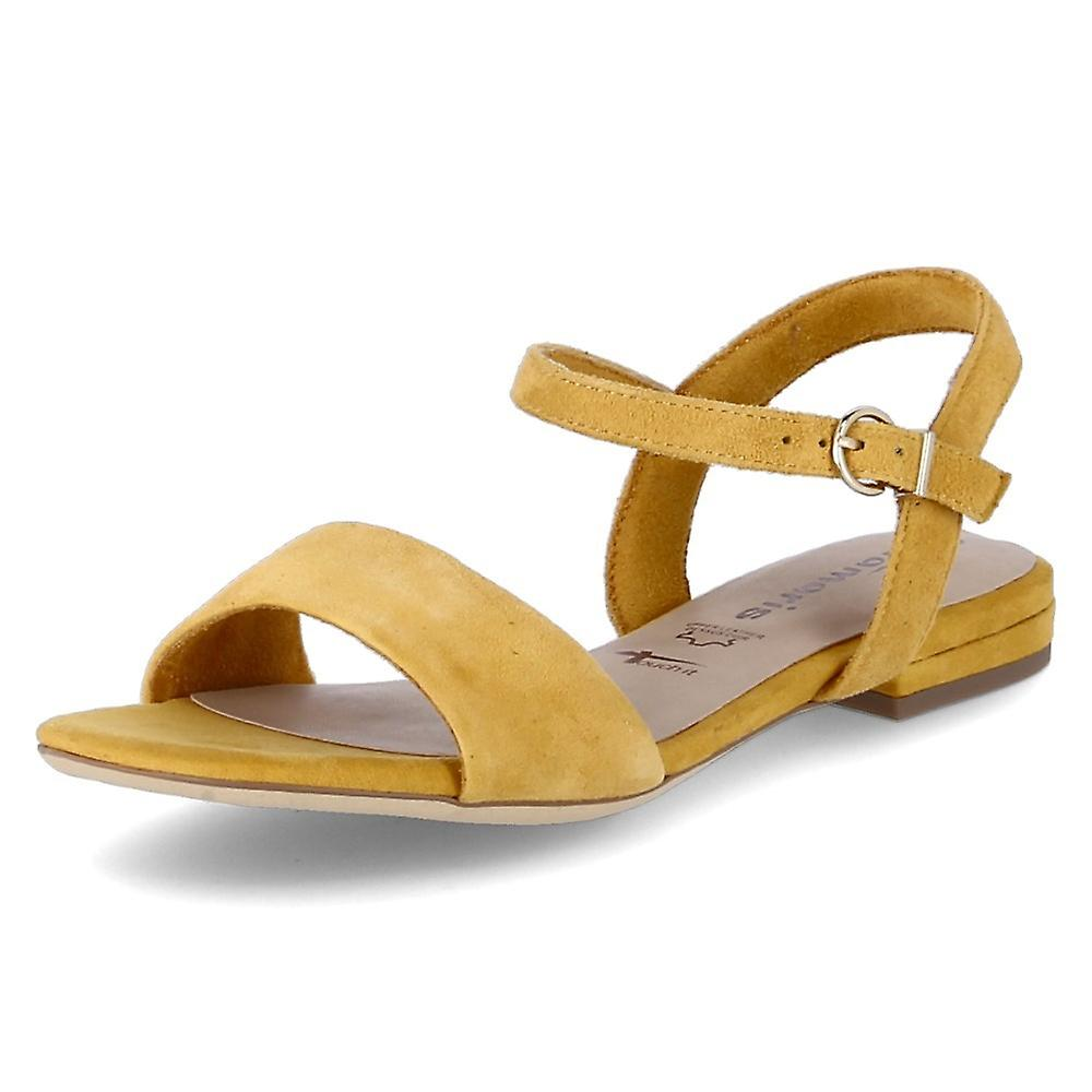 Tamaris 112810024 627 112810024627 uniwersalne letnie buty damskie 47LWS