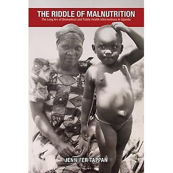 Gåtan om undernäring - biomedicinsk och offentliga Hea lång båge