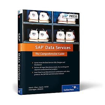 SAP Date Services by James Hanckm - 9781493211678 Book
