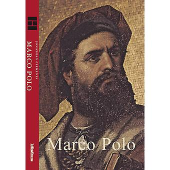Marco Polo by Jonathan Clements - 9781905791057 Book