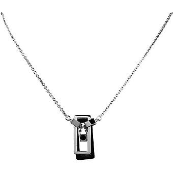 Akzent 002850000025 - Women's necklace - stainless steel - 500 mm