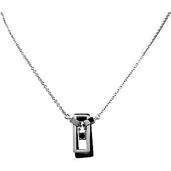 Akzent 002850000025-γυναικεία κολιέ-ανοξείδωτο ατσάλι-500 mm