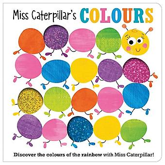 Miss Caterpillars Colours