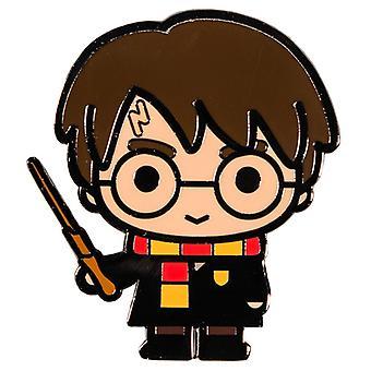 Harry Potter Chibi emaljepinne