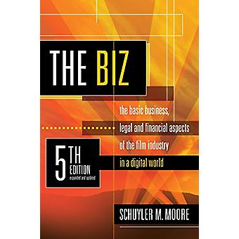 The Biz - The Basic Business - Legal and Financial Aspects of the Film