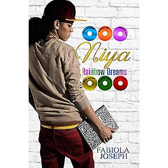 Niya - Rainbow Dreams by Fabiola Joseph - 9781622861279 Book