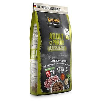 Belcando Adult GF Poultry (Dogs , Dog Food , Dry Food)