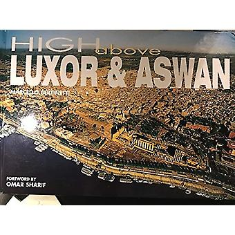 High Above Luxor and Aswan - 9789774164149 Book