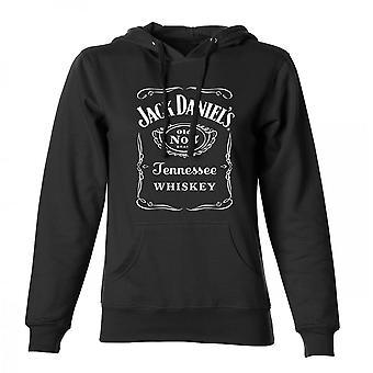 Jack Daniel's Women-apos;s Pull Over Hoodie