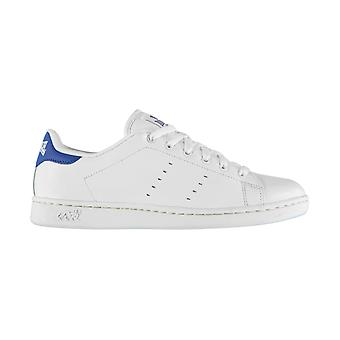Lonsdale Leyton Leather Mens Trainers