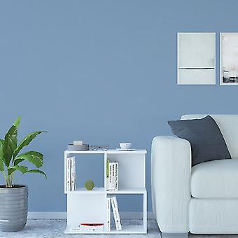 Stolik kawowy' Martha Color White w melaminie 60x20x60 cm