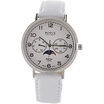 Boccia Clock Man ref. 3612-01