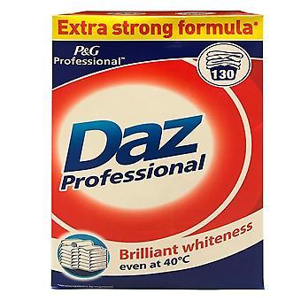 Daz Professional Washing Powder