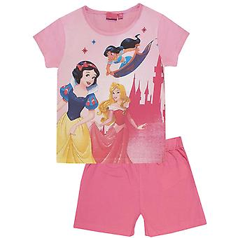 Disney princess girls pyjama set pri2142pyj