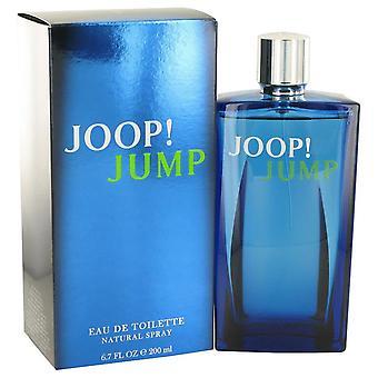 Joop Jump Eau De Toilette Spray By Joop! 6.7 oz Eau De Toilette Spray