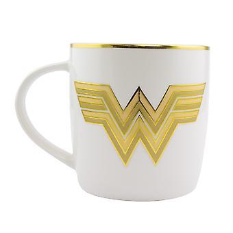 Wonder Woman 1984 Mug 400ml concesso in licenza DC Comics Superhero Coffee Drinking Cup