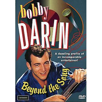 Bobby Darin-Beyond the Song [DVD] USA import