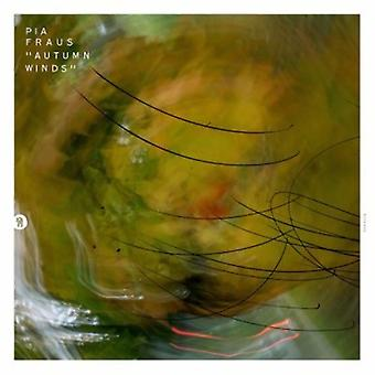 Pia Fraus - Autumn Winds USA import