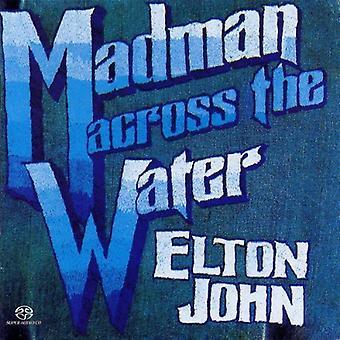 Elton John - Madman Across the Water [SACD] USA import