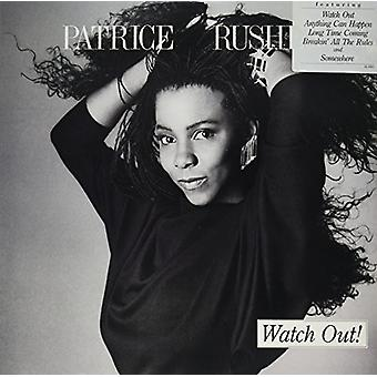 Patrice Rushen - Watch Out [Vinyl] USA import