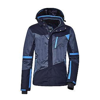 killtec Men's Ski Jacket Savognin MN Ski JCKT C