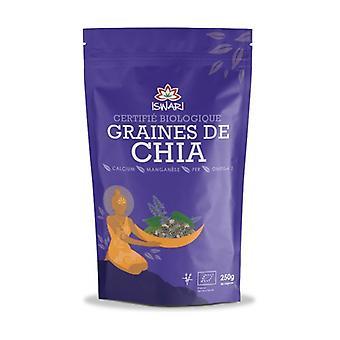 Graines de Chia - BIO - 250g 250 g of powder