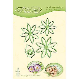 Leane Creatief Lea'bilitie Easy Flower Die 001