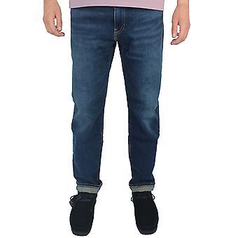 Levi's 502 taper men's adriatic adapt jeans