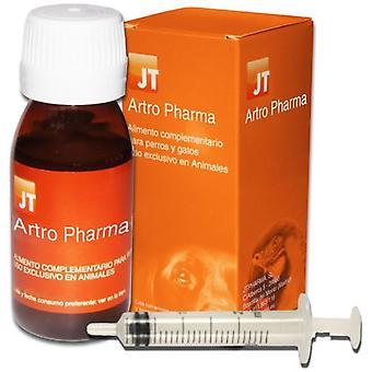 JTPharma Ergänzung für Hunde und Katzen Artro Pharma 55 ml (Hunde , Nahrungsergänzung)