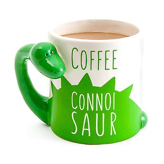 BigMouth Coffee Connoisaur Mug
