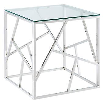 Eloise Accent Tabell - Silver
