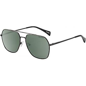 Dirty Dog Magnitude Polarised Sunglasses (green)