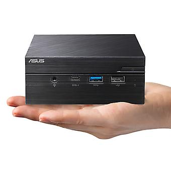 4g-drr4 Win10 Mini Pc Ordinateur hôte I5-8250u-128g Ssd