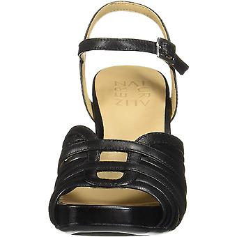 Naturalizer Womens Jules open teen casual strappy sandalen